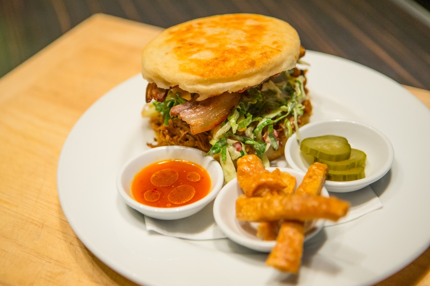 Ti Kouka Burger